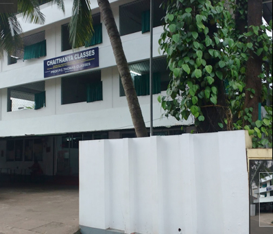 Chaithanya Classes